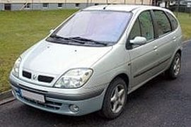 2002' Renault Scenic 1.4L INJECTION ESSENCE