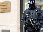 Terror Plan Was to Kill Belgian Police on the Streets, in Stations, Prosecutor Says