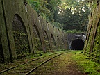 Picture of the Day: Abandoned Railway in Paris