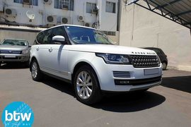 2015' Land Rover Range Rover Vogue TDV6