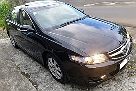 2006' Honda Accord