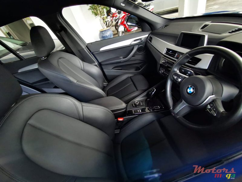 2019 BMW X1 1.5 S Drive 18i  M Sport Pack in Grand Baie, Mauritius - 6