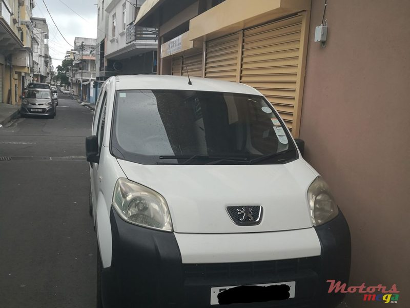 2012 Peugeot None in Port Louis, Mauritius