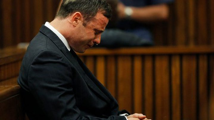 Oscar Pistorius has been found guilty of culpable homicide in the killing of his girlfriend...