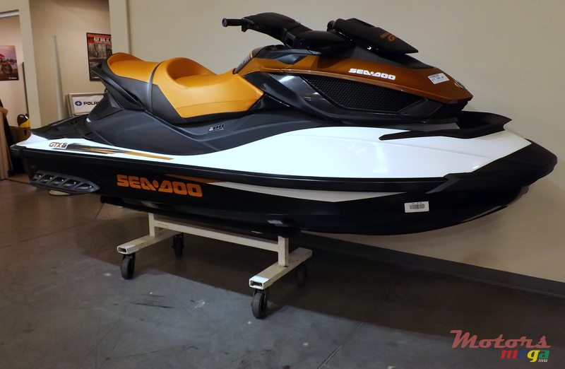 2014 Sea Doo for sale 220 918 Rs Will Tomart Bel Ombre Mauritius