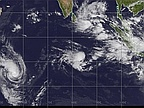Mauritius Goes Alert 2 while Dumile Approaching Intensifies
