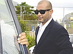Jameel Peerally Released on Bail