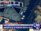 Police say Yale University Gunman Report May Be Hoax, Lockdown Lifted