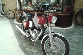 2015' Royal Enfield bullet