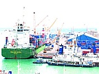 Maritime Traffic: Operators Skeptical About Regional Lines