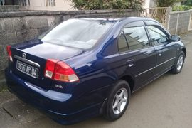 2004' Honda Civic Local 150i