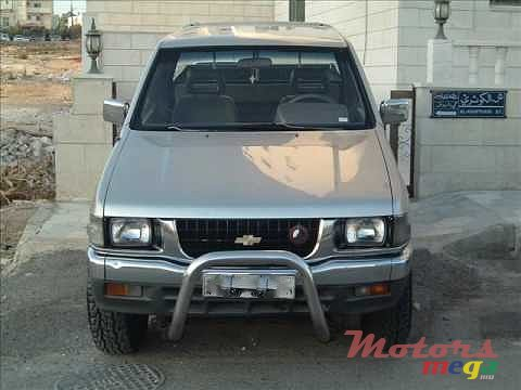 1994 Chevrolet en Port Louis, Maurice