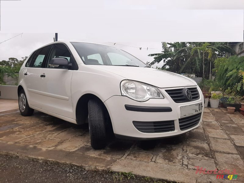 2007 Volkswagen Polo Super Deal in Moka, Mauritius