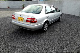 2000' Toyota Corolla AE110 XE-Saloon LIMITED JAPAN