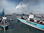 Maersk to Split Group Into Separate Transport, Energy Companies