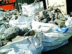 Scam: Rs 4 Million Scrap Transformed into Stones