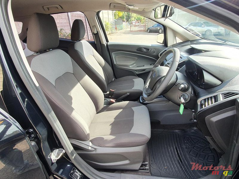 2015 Ford in Port Louis, Mauritius - 6
