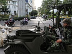 Thailand Army Sees No Coup as Martial Law Imposed