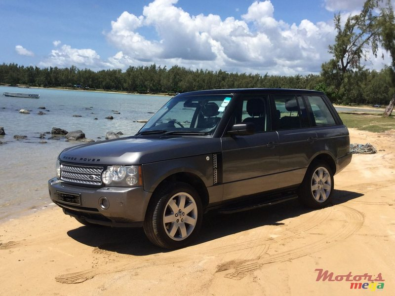 2007 Land Rover Range Rover Classic vogue in Grand Baie, Mauritius