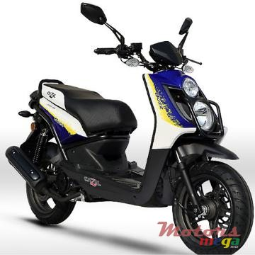 2015 Auto Moto Scooter New way 150cc serie Z in Roches Noires - Riv du Rempart, Mauritius