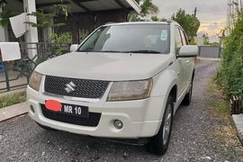 2010' Suzuki Grand Vitara 2.4L [ MANUAL ]