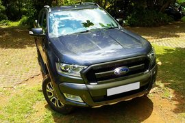 2018' Ford Ranger 3.2 Wildtrak