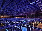 Google Provides A Rare Look Inside Its Data Centers