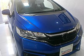2018' Honda FIT USA
