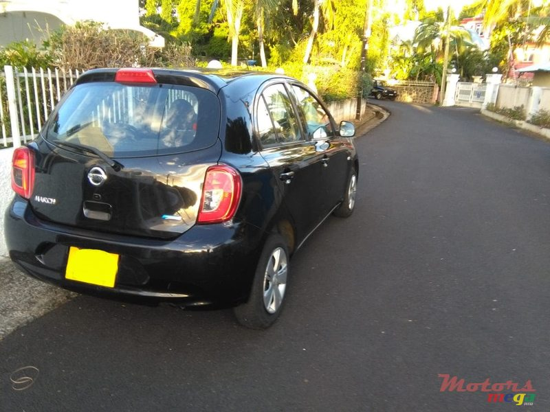 2014 Nissan March in Flic en Flac, Mauritius - 2