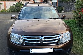 2015' Renault Duster