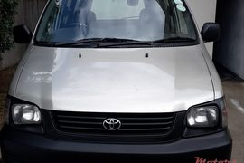 2001' Toyota Town Ace
