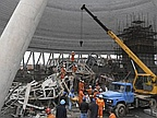 At least 67 killed in east China scaffolding collapse