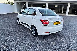 2014' Hyundai Grand i10 Automatic