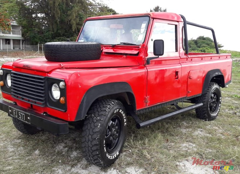 1992 Land Rover Defender 110 4X4 OFFROAD in Port Louis, Mauritius