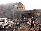 More Than 100 Killed by Boko Haram Bombings in Nigeria