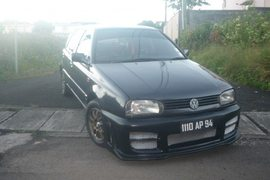 1994' Volkswagen Golf 3