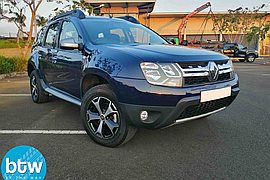 2014' Renault Duster