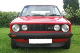 1988' Volkswagen Golf