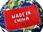 "Is ""Made in China"" fearing?"