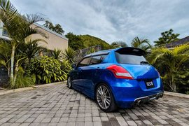 2014' Suzuki Swift Sport