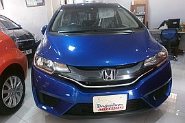 2014' Honda Fit Aria