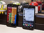 Motorola's Moto X and Moto G: 2 Great Smartphones on the Cheap