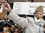 Pakistan Invites Separatists for Meeting 'to Irritate India'