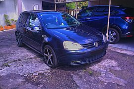 2004' Volkswagen Golf V