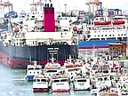 Bunkering: Goal 15 000 Vessels in 2014
