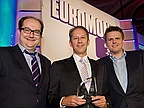 AfrAsia Bank voted Best Private Bank in Mauritius in the 2011 by Euromoney