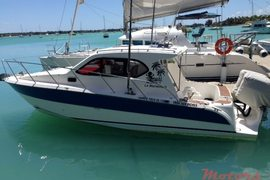 Used boats - Used boat for sale Mauritius
