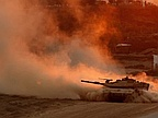 Israel Withdraws Troops, 72-Hour Gaza Truce Begins