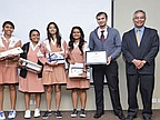 FSC : Winners of the Young Talent Competition 2013 Revealed