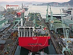 Samsung Group's Shipbuilding and Engineering Arms to Merge